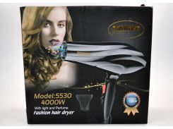 Фен для волос Probabymax 5530 (4000 вт)