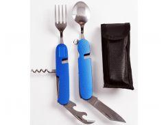 Нож складной туристический НК-106