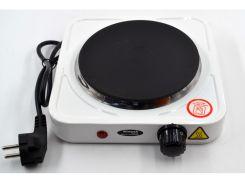 Электроплита 1 комфорка дисковая WimpeX WX-100A-HP