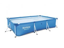 Каркасный бассейн Bestway 56404 (300х201х66 см)