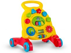 Ходунки-каталка интерактивные Tobi Toys