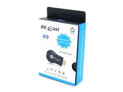 Wi-Fi ресивер для ТВ ANYCAST M9