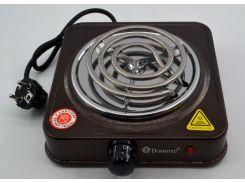 Электроплита 1 конфорка с широкой спиралью Domotec MS15531