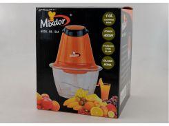 Измельчитель Mixdor MX-130A (400 Вт / 1 л)