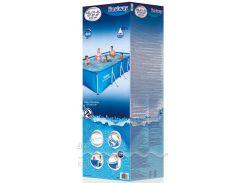 Каркасный бассейн Bestway 56405 (400х211х81 см)