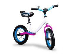Велобег с надувными колесами Ecotoys BW-1199