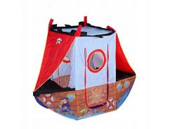 Детская палатка Shantou Jinxing Пиратский корабль HF002