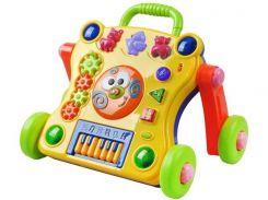 Ходунки интерактивные Run Li Toys C6714