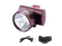 Аккумуляторный фонарь налобный Yajia YJ-1858a