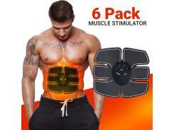 Миостимулятор body mobile gym 6 pack EMS для мышц пресса
