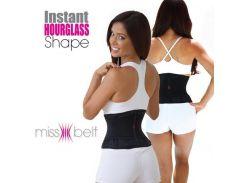 Утягивающий пояс Miss Belt Instant Hourglass Shape