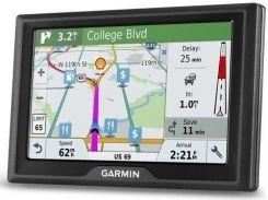 Автомобильный GPS Навигатор Garmin Drive 51 EU LMT-S (010-01678-17)