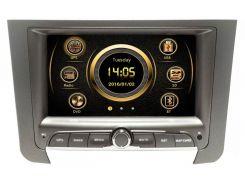 Штатная магнитола EasyGo S315 (SsangYong Rexton 2013+)
