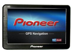 GPS Навигатор Pioneer PI-730