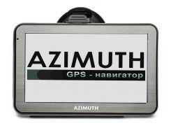 Автомобильный GPS Навигатор Azimuth B57