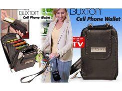 Кошелек Cell Phone Wallet 4 в 1