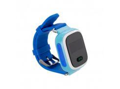 Детские часы Smart Baby Watch Q60 (GW900) Blue