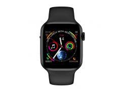 Умные смарт часы с тонометром SMART WATCH W34