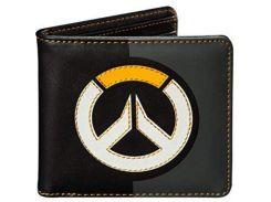 Кошелек JINX Overwatch - Logo Wallet