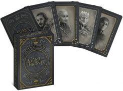 Настольная игра Dark Horse Deluxe: Game of Thrones Playing Cards