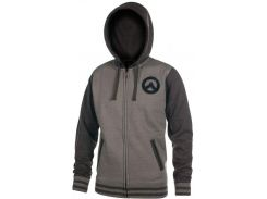 Толстовка JINX Overwatch Zip Up Hoodie - Founding Member Varsity, M