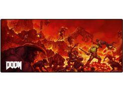 Коврик для мышки Gaya Doom Retro XL (GE3433)