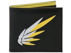 Кошелек JINX Overwatch - Mercy Bi Fold Graphic Wallet