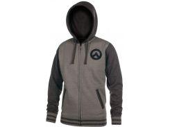 Толстовка JINX Overwatch Zip Up Hoodie - Founding Member Varsity, XL
