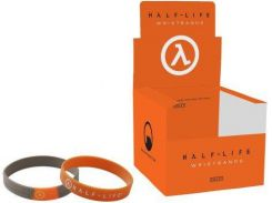 Браслет Gaya Half Life 2 Silicone Wristband Assortment