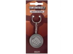 Брелок Gaya Team Fortress 2 Keychain - Heavy (GE2007)