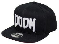 Кепка Gaya Snapback Doom Logo