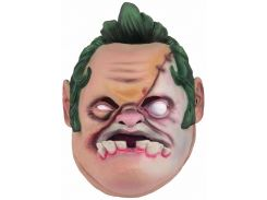 Маска Gaya Dota 2 Pudge Latex Mask + Code