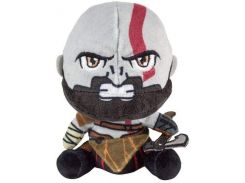 Плюшевый сувенир Gaya God Of War Stubbins: Kratos