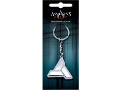 Брелок Gaya Assassins Creed Keychain - Abstergo Logo (GE2015)