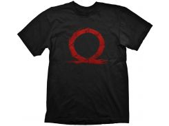 Футболка Gaya God of War T-Shirt - Serpent L