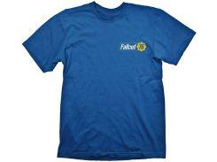 Футболка Gaya Fallout T-Shirt - Vault 76 M