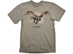 Футболка Gaya Horizon Zero Dawn T-Shirt - Storm Bringer Grey S