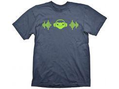 Футболка Gaya Overwatch T-Shirt - Lucio's Beat S