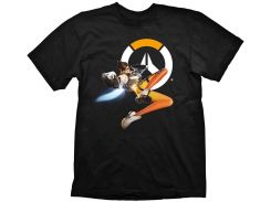 Футболка Gaya Overwatch T-Shirt - Tracer Hero XL