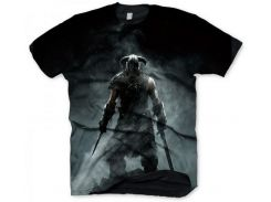 Футболка Gaya The Elder Scrolls T-Shirt - Dragonborn XL