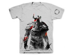 Футболка Gaya The Elder Scrolls T-Shirt - Nord S