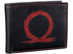 Кошелек Gaya God of War Wallet - Serpent Wallet