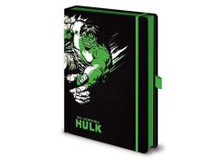Блокнот Pyramid Marvel Hulk