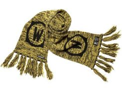 Кепка JINX World of Warcraft Alliance Fringed Scarf