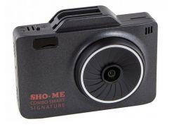 Видеорегистратор Sho-Me Combo Smart SIGNATURE