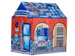 Детская палатка Doris Полицейский участок