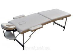 Массажный стол ZENET ZET-1044 (M) Бежевый