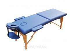 Массажный стол ZENET ZET-1042 (S)