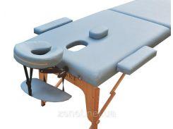Массажный стол ZENET ZET-1042 (L)