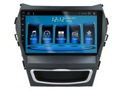 Штатная магнитола EasyGo A410 (Hyundai iX45/SantaFe 2012+)